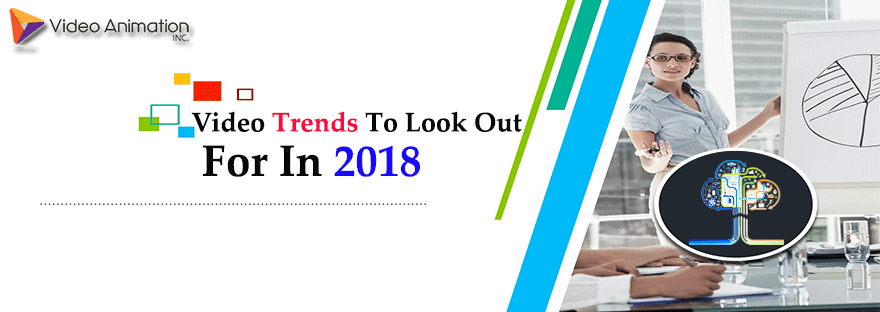 video trends in 2018