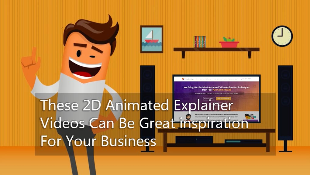 2D-animation-Explainer-video
