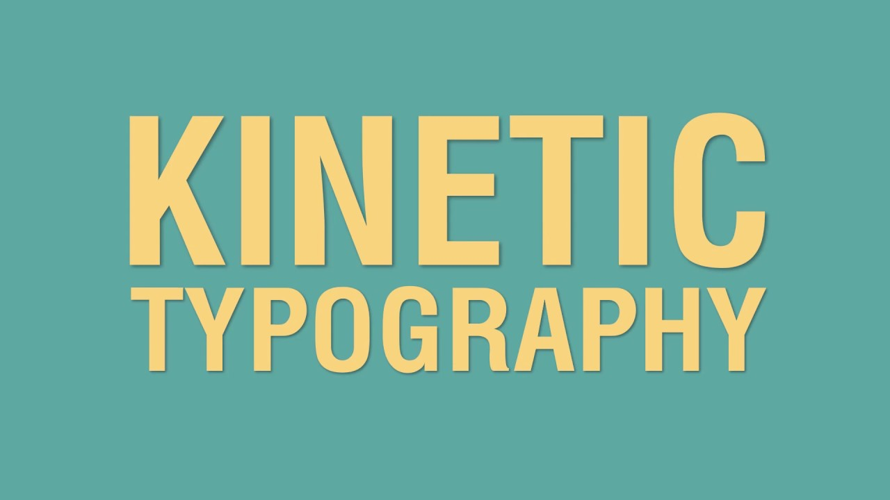Kinetic-Typography-feat