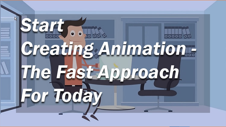 make-animation-video