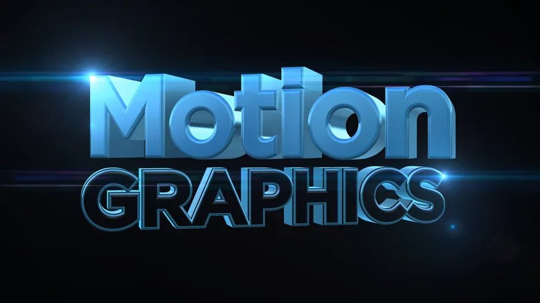 Production of Creative Motion Graphics Video – Useful Tips