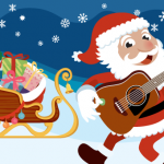 15 Best Christmas Animated Greeting E-Cards